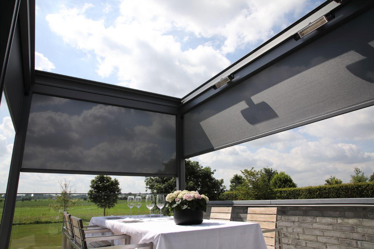 Terrassendach B600 02