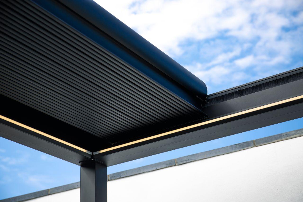 Terrassendach B600 18