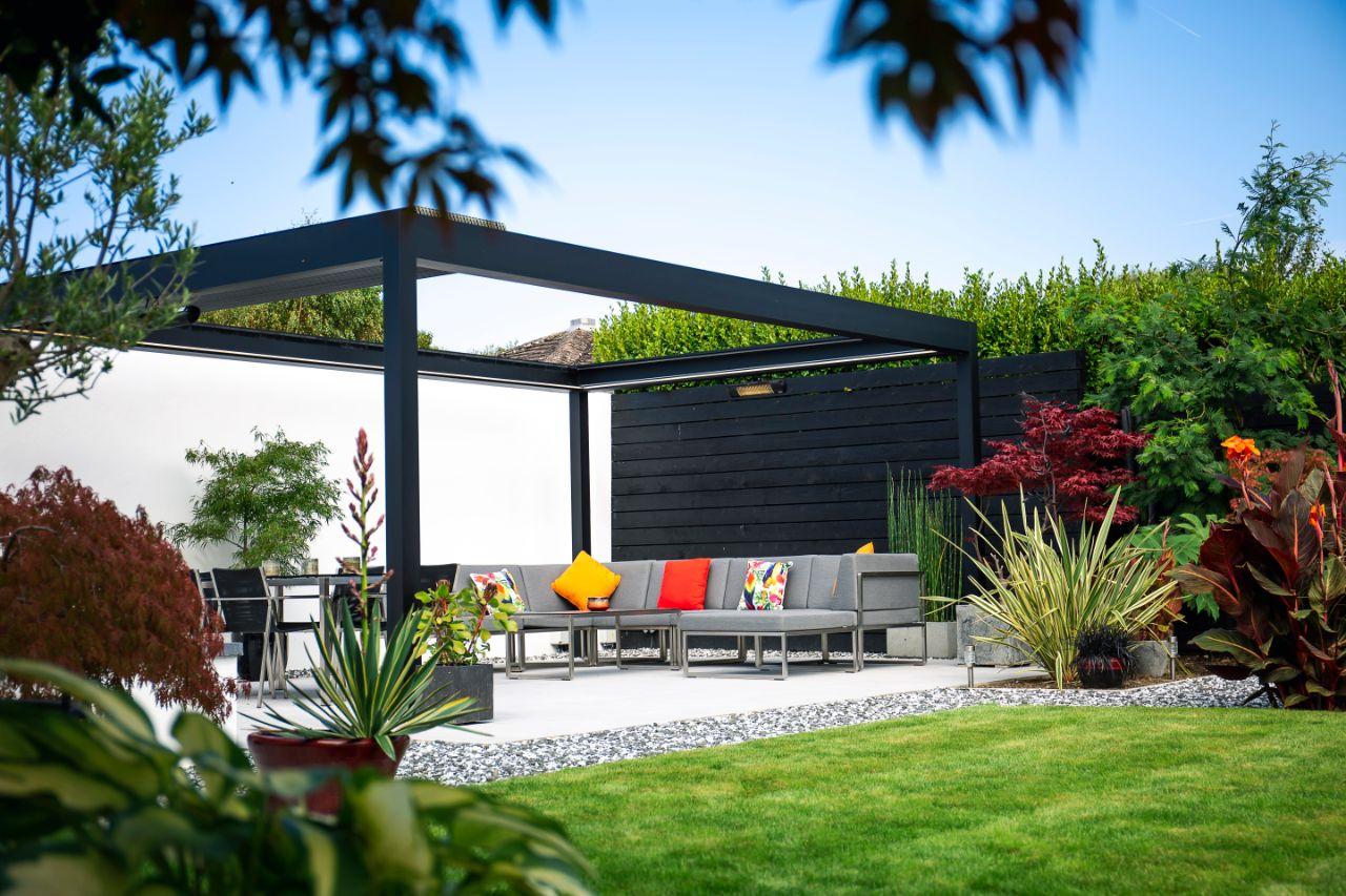 Terrassendach B600 20