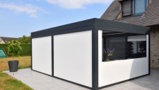 Terrassendach B600 08