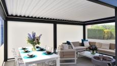 Terrassendach B600 09