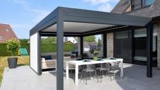 Terrassendach B600 11