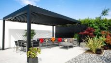 Terrassendach B600 19